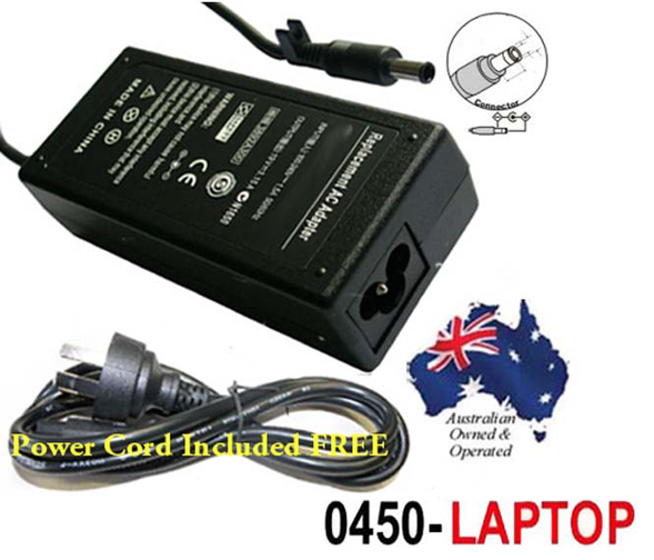 AC-Adapter-for-HP-Compaq-Presario-CQ42-253TU-Power-Supply-Battery-Charger